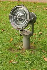 уличный прожектор