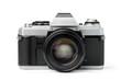 Old photo camera - 70357403