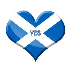 YES Scotland!