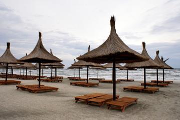 Closed season at the Black Sea