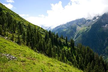 Stilluptal - Zillertal - Alpen