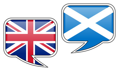 British-Scottish Conversation