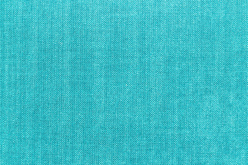 blue fabric bacground