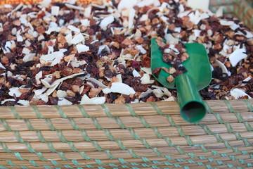 especias en mercado