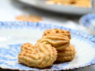 Gebäck Kekse