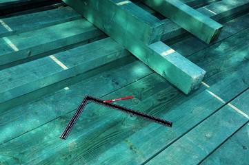 angle, wood, beams, traditional, wood, measurement,