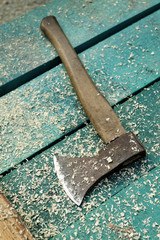 cutting, tools, work, dangerous, sharp, crafts,