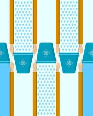 Background for Ice Bucket Challenge.
