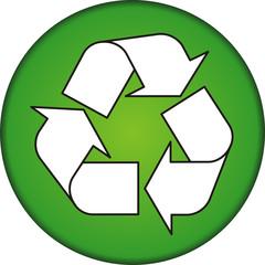 Recycling Zeichen
