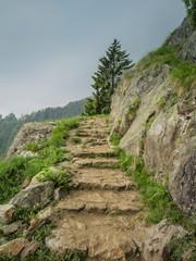 Meraner Höhenweg