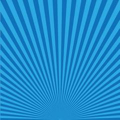 Sunburst pattern. Vector illustration.