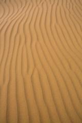 Sand dunes of Tata in the Sahara Desert, Morocco.