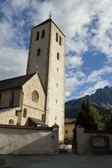 Chiesa in pietra