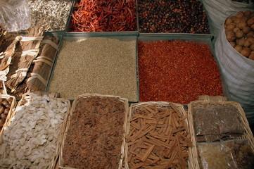 Gewürzmarkt Dubai