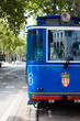 Tramway in Barcelona - 70384829