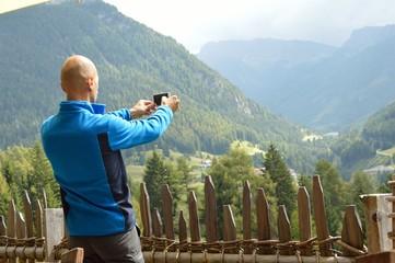 foto alla Valle