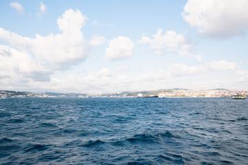 natural landscape near Istanbul