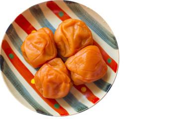 梅干し UMEBOSHI - Japanese pickled plums