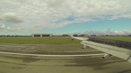 Landing at Pisa Airport, part 4 of 4