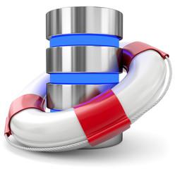 Database Rettungsring