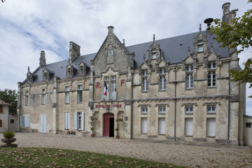 Saint Aulaye - Périgord