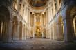 王�礼�堂�王室礼�堂�ベルサイユ宮殿