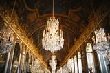Fototapety 鏡の間、ヴェルサイユ宮殿