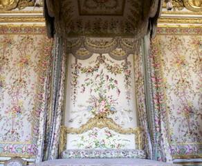 王妃の寝室、ヴェルサイユ宮殿