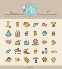 Picto cuisine