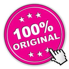 100% ORIGINAL ICON