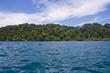 Leinwanddruck Bild - Havelock Island, Andaman Islands, India