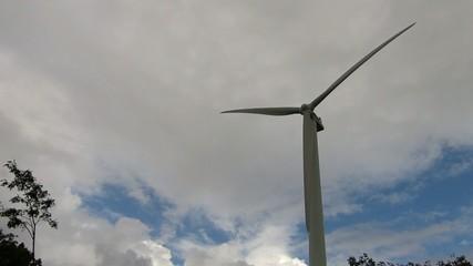 風力発電の風車_5