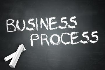 Blackboard Business Process