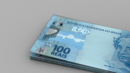 Counting Brazilian Real
