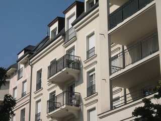 Immobilier - Appartements neufs