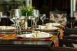 Fine Dinning - 70399288