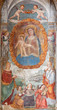 Padua - Madonna with the child in the church of The Eremitani