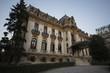 "The National Museum ""George Enescu"" Bucharest, Romania"