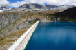 Diga di Goillet - Valle d'Aosta - 2.158 m s.l.m.