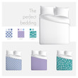 The perfect bedding - 70403487