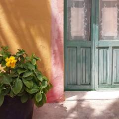 Casa di Linosa
