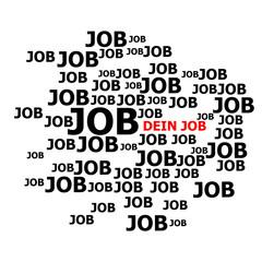 Job Suche, dein Job