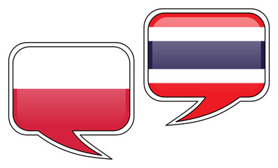 Polish-Thai Conversation