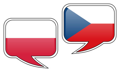 Polish-Czech Conversation