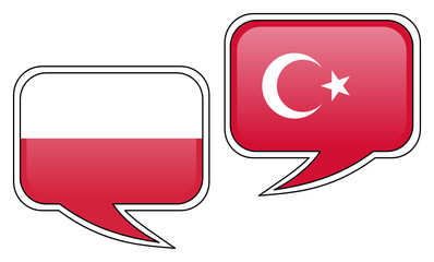 Polish-Turkish Conversation