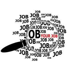 Job Suche, Your Job