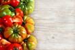 Pomodori costoluto di Pachino