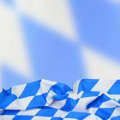 Hintergrund Bayern Raute