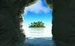 Leinwanddruck Bild - sol y costa