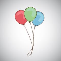 balloons air design